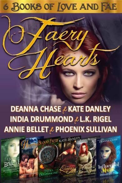 Faery Hearts promo image